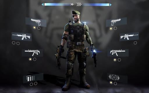 Invasion Modern Empire v1.44.70 screenshots 3