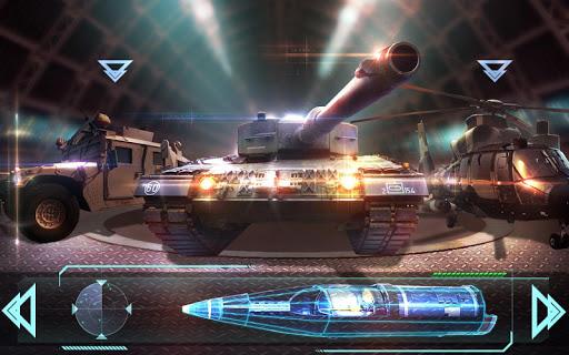 Invasion Modern Empire v1.44.70 screenshots 4