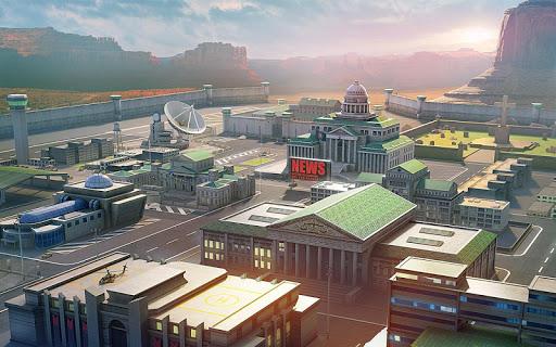 Invasion Modern Empire v1.44.70 screenshots 5
