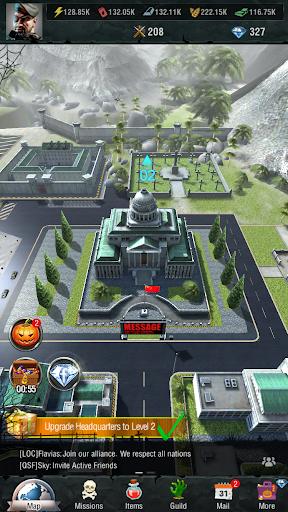 Invasion Modern Empire v1.44.70 screenshots 7