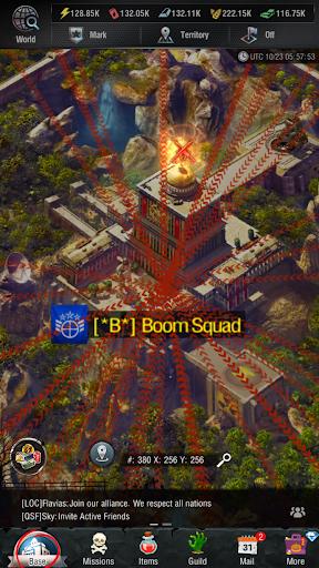 Invasion Modern Empire v1.44.70 screenshots 8