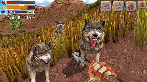 Island Is Home Survival Simulator Game v2.1 screenshots 22
