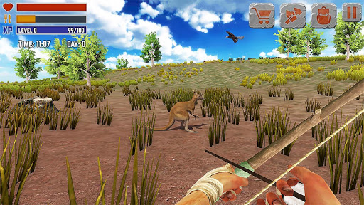 Island Is Home Survival Simulator Game v2.1 screenshots 4