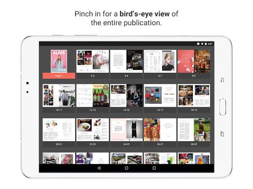 Issuu – Create amp Discover Stories v5.46.3 screenshots 8