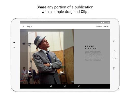 Issuu – Create amp Discover Stories v5.46.3 screenshots 9