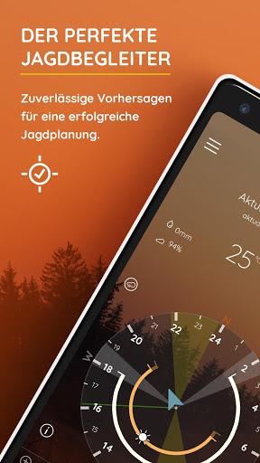 Jagdwetter v3.2 screenshots 1