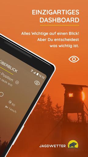 Jagdwetter v3.2 screenshots 2