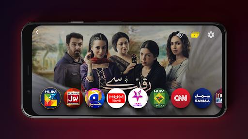 Jazz TV Watch PSL 6 News Turkish Dramas Sports v2.7.0 screenshots 12
