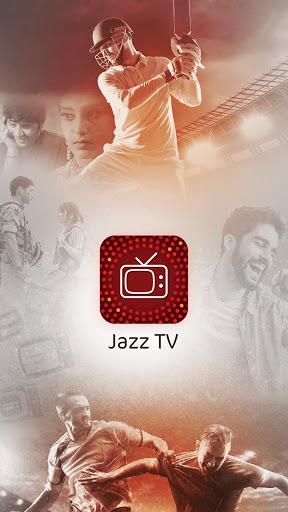 Jazz TV Watch PSL 6 News Turkish Dramas Sports v2.7.0 screenshots 13