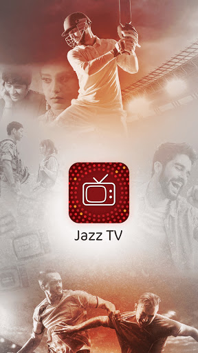 Jazz TV Watch PSL 6 News Turkish Dramas Sports v2.7.0 screenshots 5