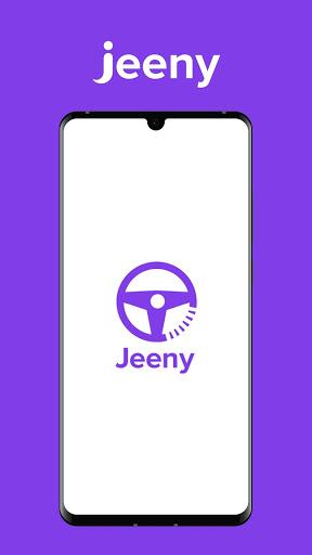 Jeeny – for Drivers v19.6.3 screenshots 1