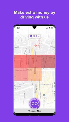 Jeeny – for Drivers v19.6.3 screenshots 2
