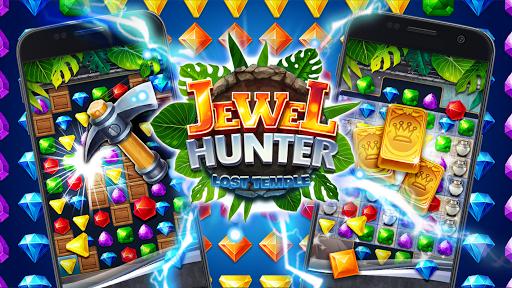 Jewel Hunter Lost Temple v1.3.2 screenshots 1