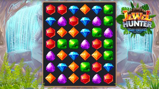 Jewel Hunter Lost Temple v1.3.2 screenshots 11