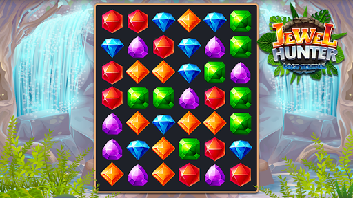 Jewel Hunter Lost Temple v1.3.2 screenshots 3
