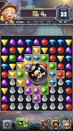 Jewel Hunter Lost Temple v1.3.2 screenshots 8