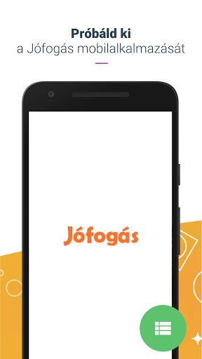 Jfogs – Aprhirdets v4.9.94 screenshots 1