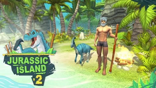 Jurassic Island 2 Lost Ark Survival v1.2.1 screenshots 1
