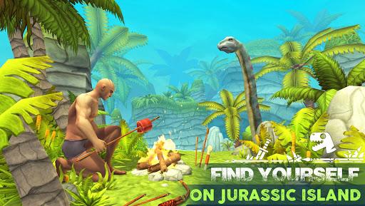 Jurassic Island 2 Lost Ark Survival v1.2.1 screenshots 19