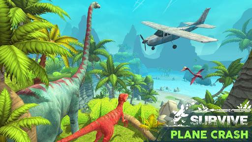 Jurassic Island 2 Lost Ark Survival v1.2.1 screenshots 2