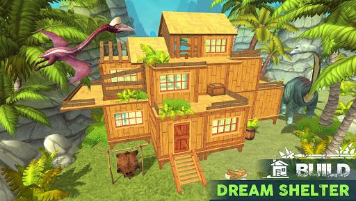 Jurassic Island 2 Lost Ark Survival v1.2.1 screenshots 4