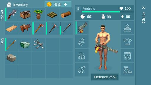 Jurassic Island 2 Lost Ark Survival v1.2.1 screenshots 7