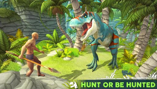 Jurassic Island 2 Lost Ark Survival v1.2.1 screenshots 8