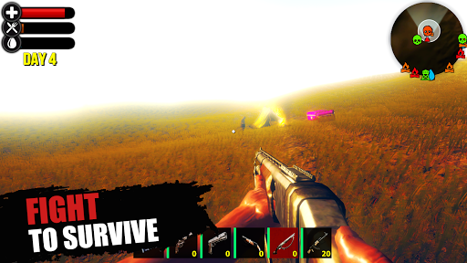 Just Survive Ark Raft Survival Island Simulator v2.6.1 screenshots 1