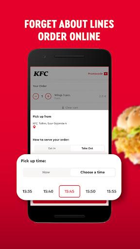 KFC – Coupons Special Offers Discounts v6.11.0 screenshots 2