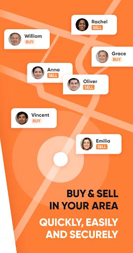 Karrot – Buy amp sell locally v6.2.0 screenshots 2