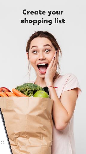 Kaufland – Supermarket Offers amp Shopping List v3.0.3 screenshots 2