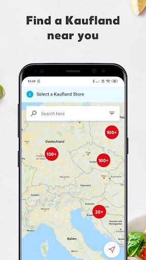 Kaufland – Supermarket Offers amp Shopping List v3.0.3 screenshots 4