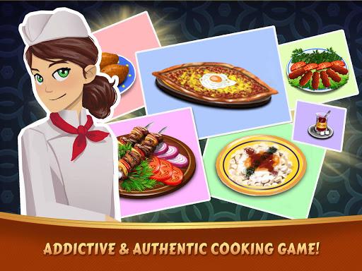 Kebab World – Chef Kitchen Restaurant Cooking Game v1.18.0 screenshots 10
