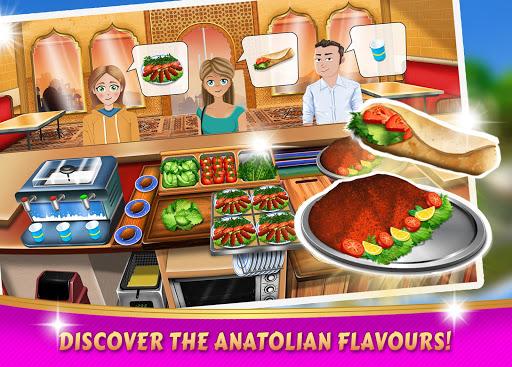 Kebab World – Chef Kitchen Restaurant Cooking Game v1.18.0 screenshots 11