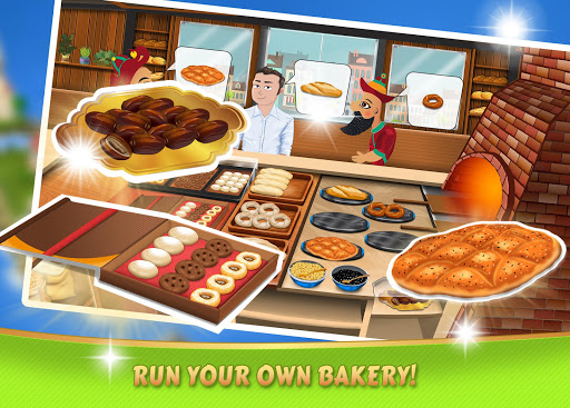 Kebab World – Chef Kitchen Restaurant Cooking Game v1.18.0 screenshots 12