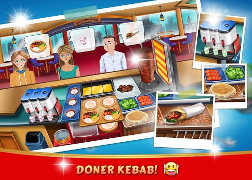 Kebab World – Chef Kitchen Restaurant Cooking Game v1.18.0 screenshots 14