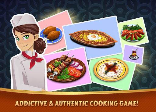 Kebab World – Chef Kitchen Restaurant Cooking Game v1.18.0 screenshots 15