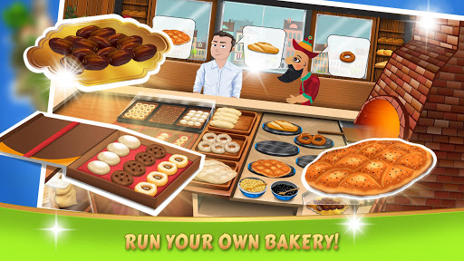 Kebab World – Chef Kitchen Restaurant Cooking Game v1.18.0 screenshots 2