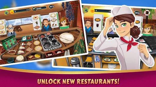 Kebab World – Chef Kitchen Restaurant Cooking Game v1.18.0 screenshots 3