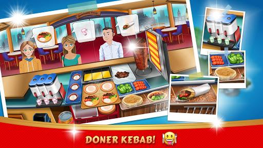 Kebab World – Chef Kitchen Restaurant Cooking Game v1.18.0 screenshots 4