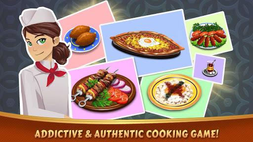 Kebab World – Chef Kitchen Restaurant Cooking Game v1.18.0 screenshots 5