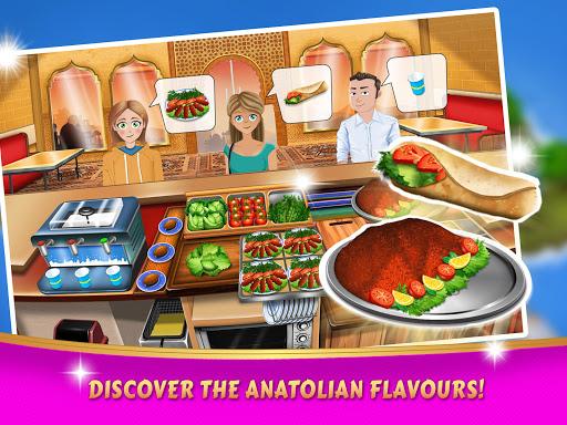Kebab World – Chef Kitchen Restaurant Cooking Game v1.18.0 screenshots 6