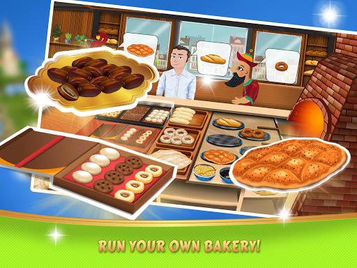 Kebab World – Chef Kitchen Restaurant Cooking Game v1.18.0 screenshots 7