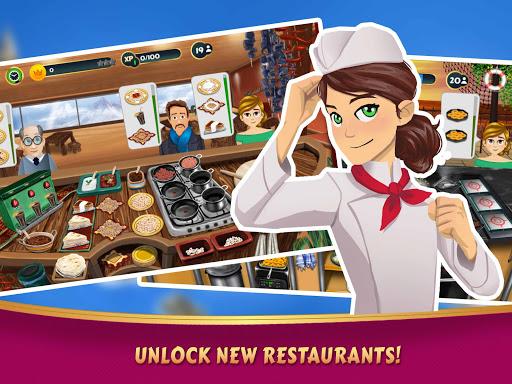Kebab World – Chef Kitchen Restaurant Cooking Game v1.18.0 screenshots 8