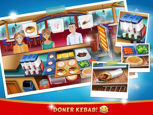Kebab World – Chef Kitchen Restaurant Cooking Game v1.18.0 screenshots 9