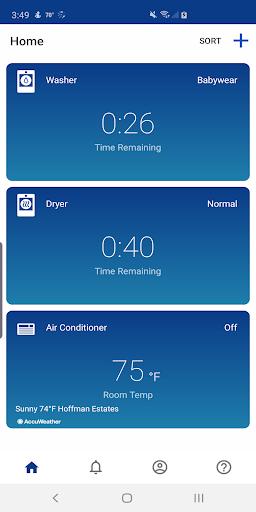 Kenmore Smart v2.4.1 screenshots 1