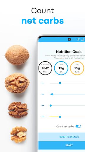 Keto.app – Keto diet tracker v4.4.2 screenshots 4