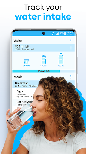 Keto.app – Keto diet tracker v4.4.2 screenshots 5