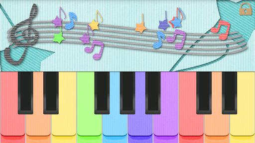 Kids Animal Piano v1.0.4 screenshots 1