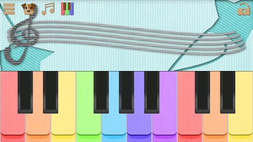 Kids Animal Piano v1.0.4 screenshots 2